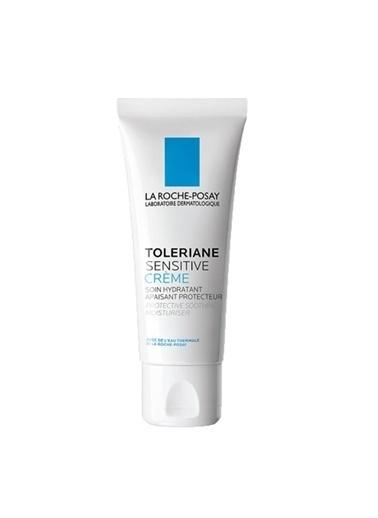 La Roche Posay La Roche Posay Toleriane Sensitive Moisturiser 40ml Renksiz